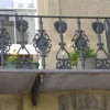 Cast Iron Balustrade Restoration at Greenfield Place