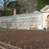 Tyntesfield Glasshouse Conservation Works