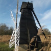 Wicken Fen Windmill Repairs