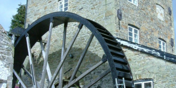 Trefor Watermill Restoration